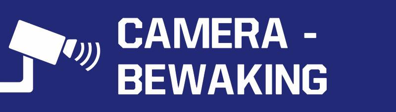 Camerabewaking en privacy