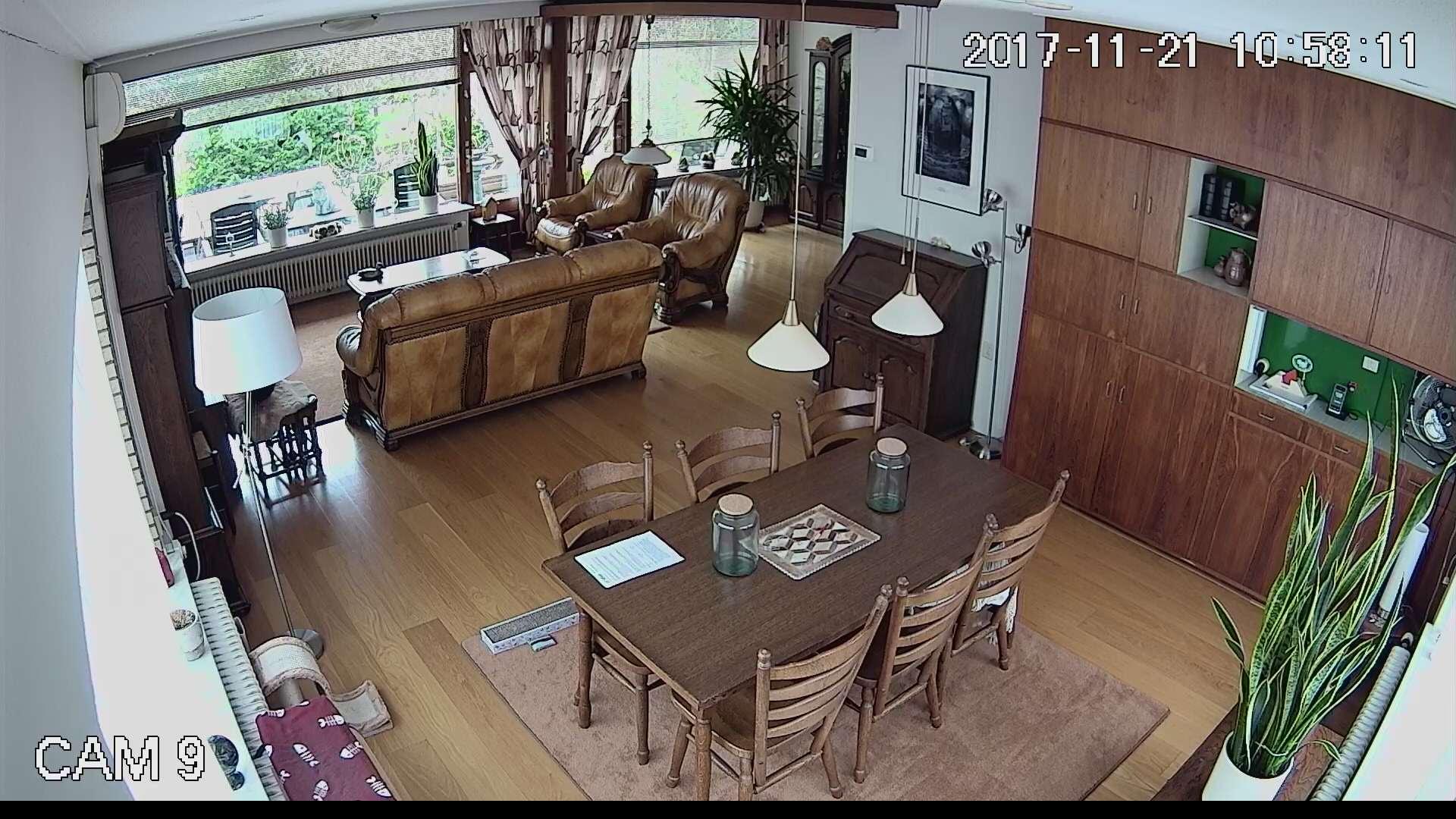 Huiskamer beeldkwalteit hdcvi 2mp