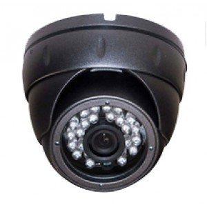 Dome bewakingscamera