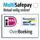 wereldwijd betalen via onlinecamerashop.nl