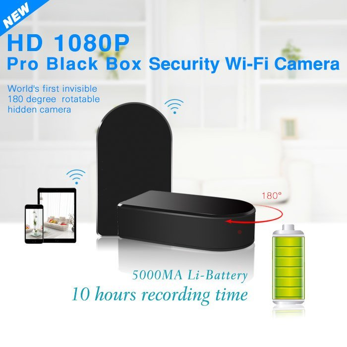nanny cam with batteries